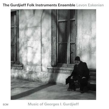 Music of Georges I. Gurdjieff